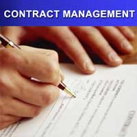 Compass Biotechnology Contract Management