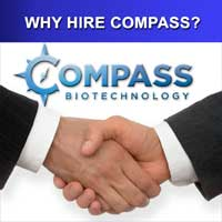 Compass Biotech What we do